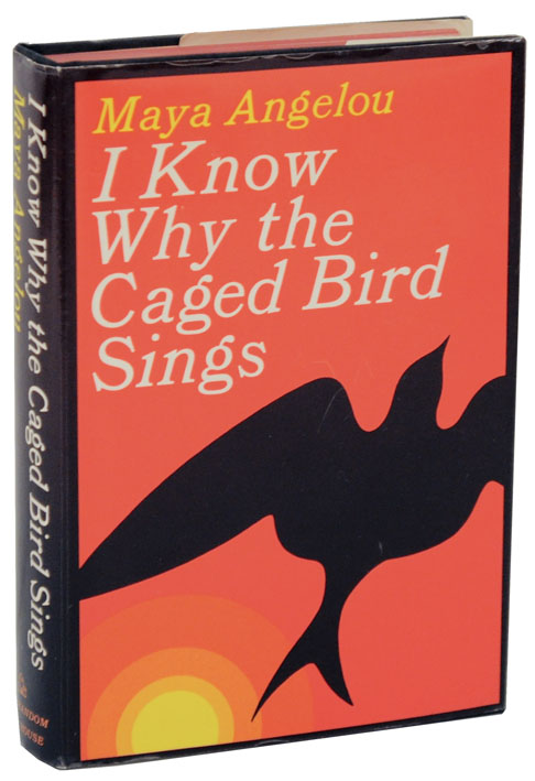 maya angelou i know why the caged bird sings essay