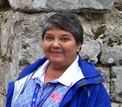 Author Patricia Aust