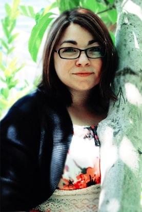 Author Rhonda Helms
