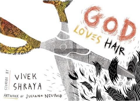 shraya-godloveshair